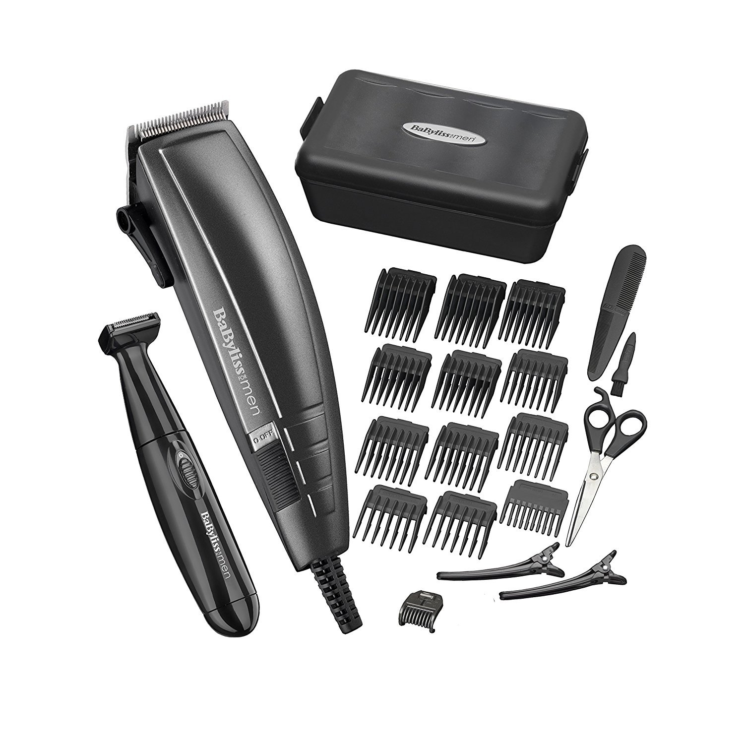 Best Babyliss Hair Clipper UK Products