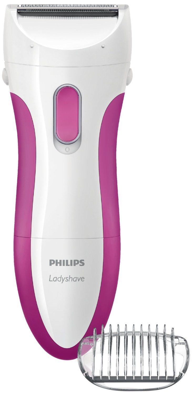 Philips SatinShave Essential